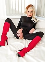 Joanna Jet - Catsuit Glam